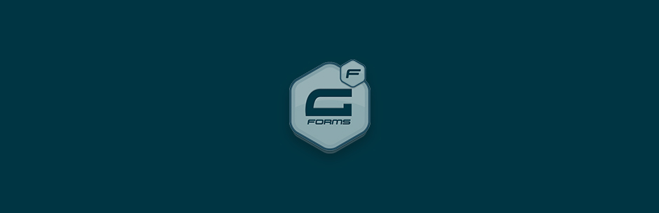 Gravity forms form builder
