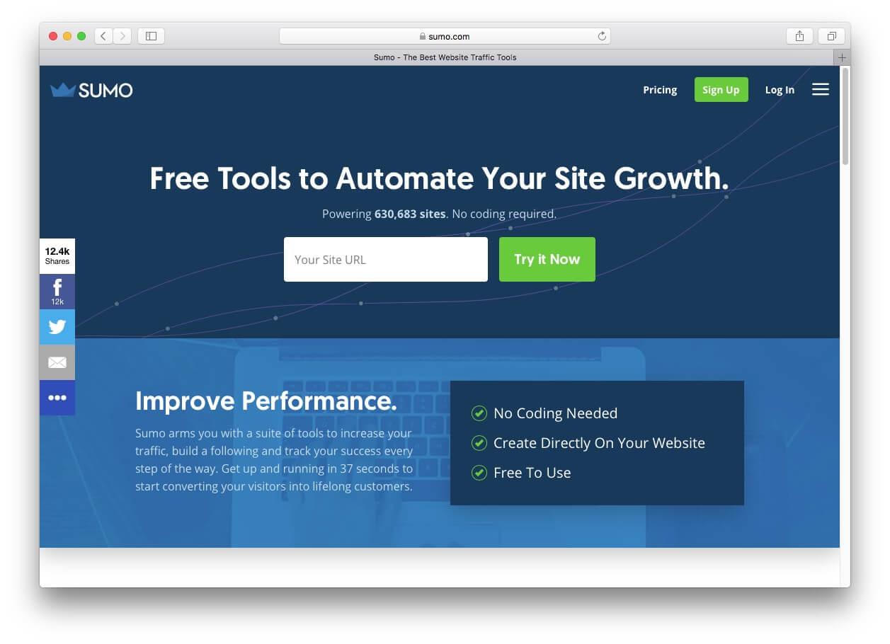 SUMO tools plugin