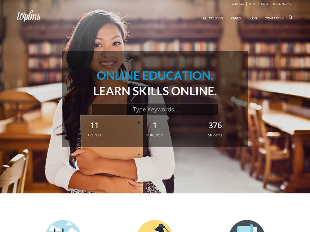 wplms-learning-management-system-theme