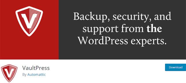 Vaultpress-best-WordPress-plugins