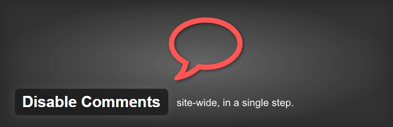 disable-comments-wordpress-plugin