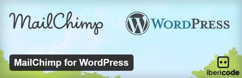 mailchimp-for-wordpress-wordpress-plugin