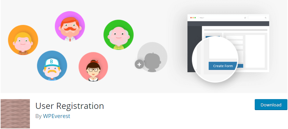 User-Registration-best-wordpress-registration-profile-plugin