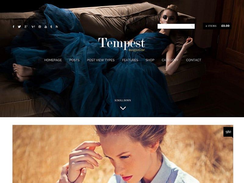 tempest-magazine-theme
