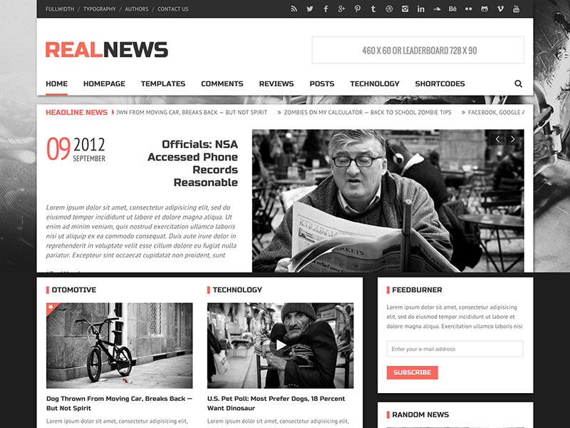 realnews-magazine-theme