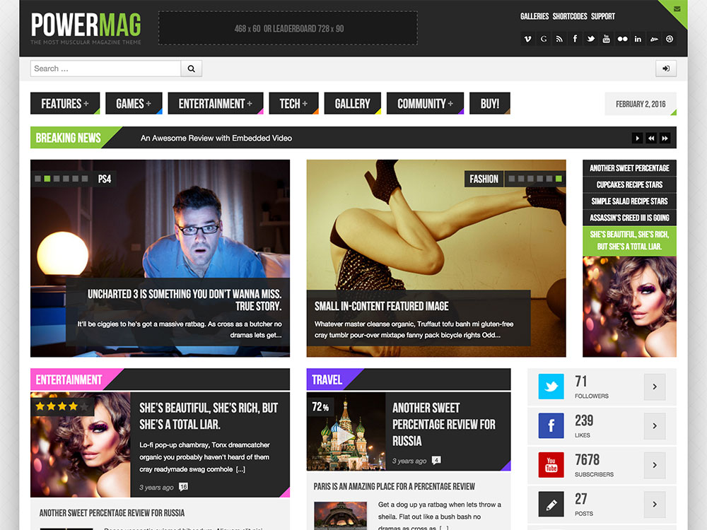 powermag-wordpress-theme