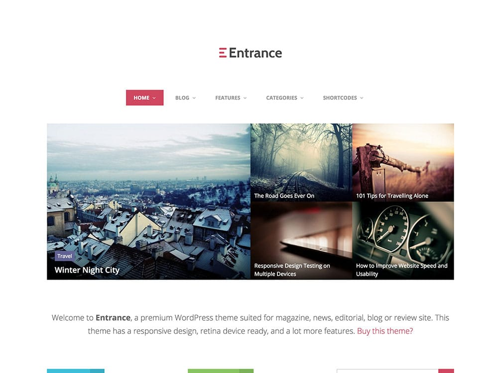 entrance-magazine-wordpress-theme