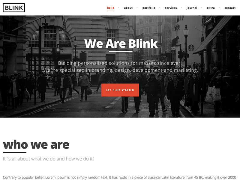 blink-parallax-one-page-theme