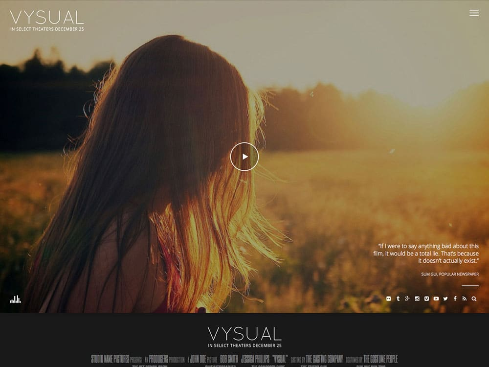 vysual-film-campaign-theme
