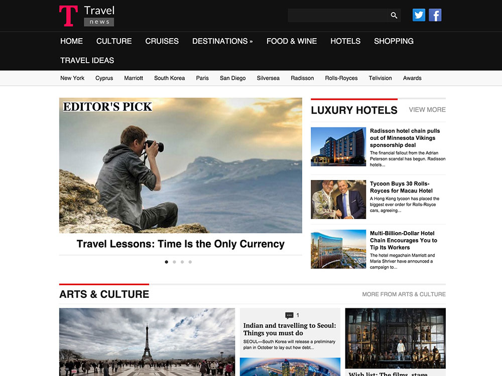 TravelNews-WordPress-Theme