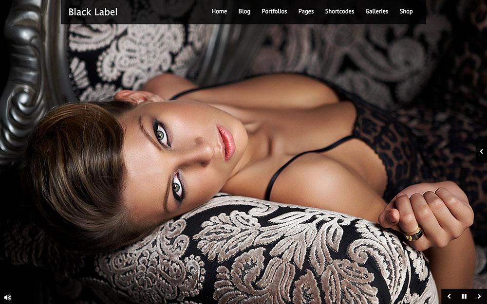black-label-fullscreen-theme
