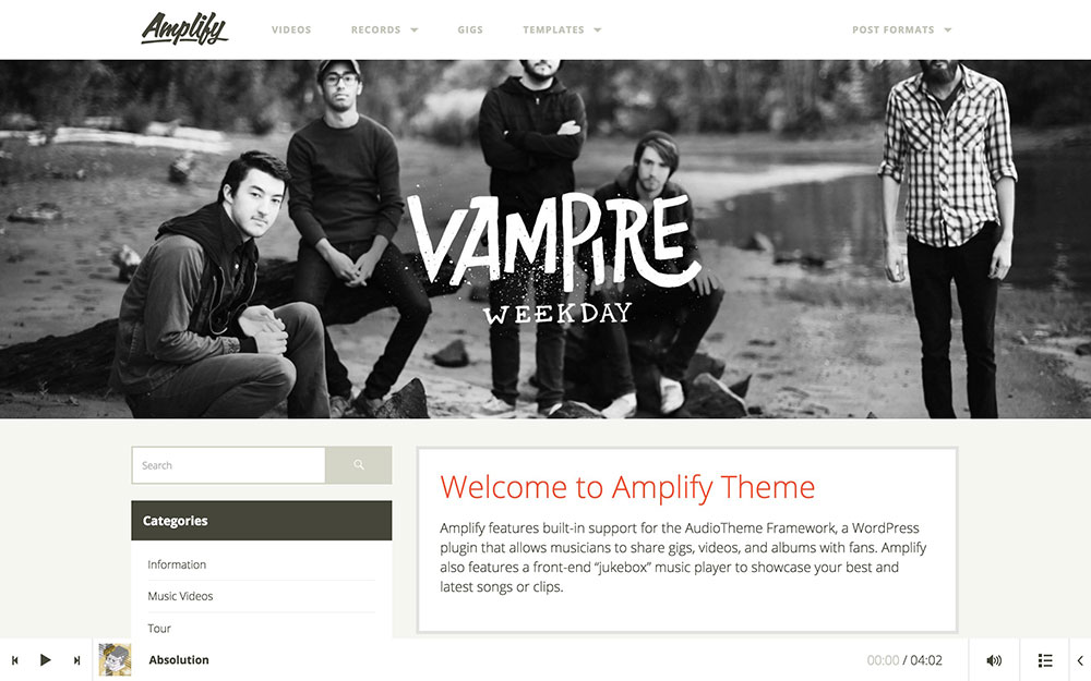 amplify-wordpress-theme