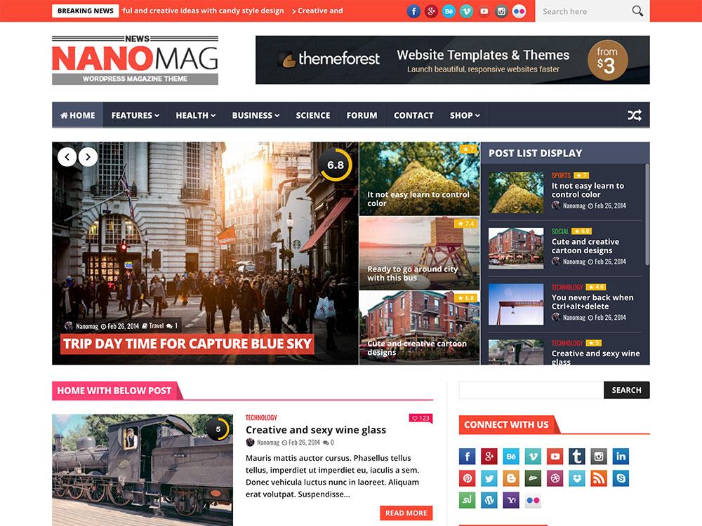 nanomag-theme