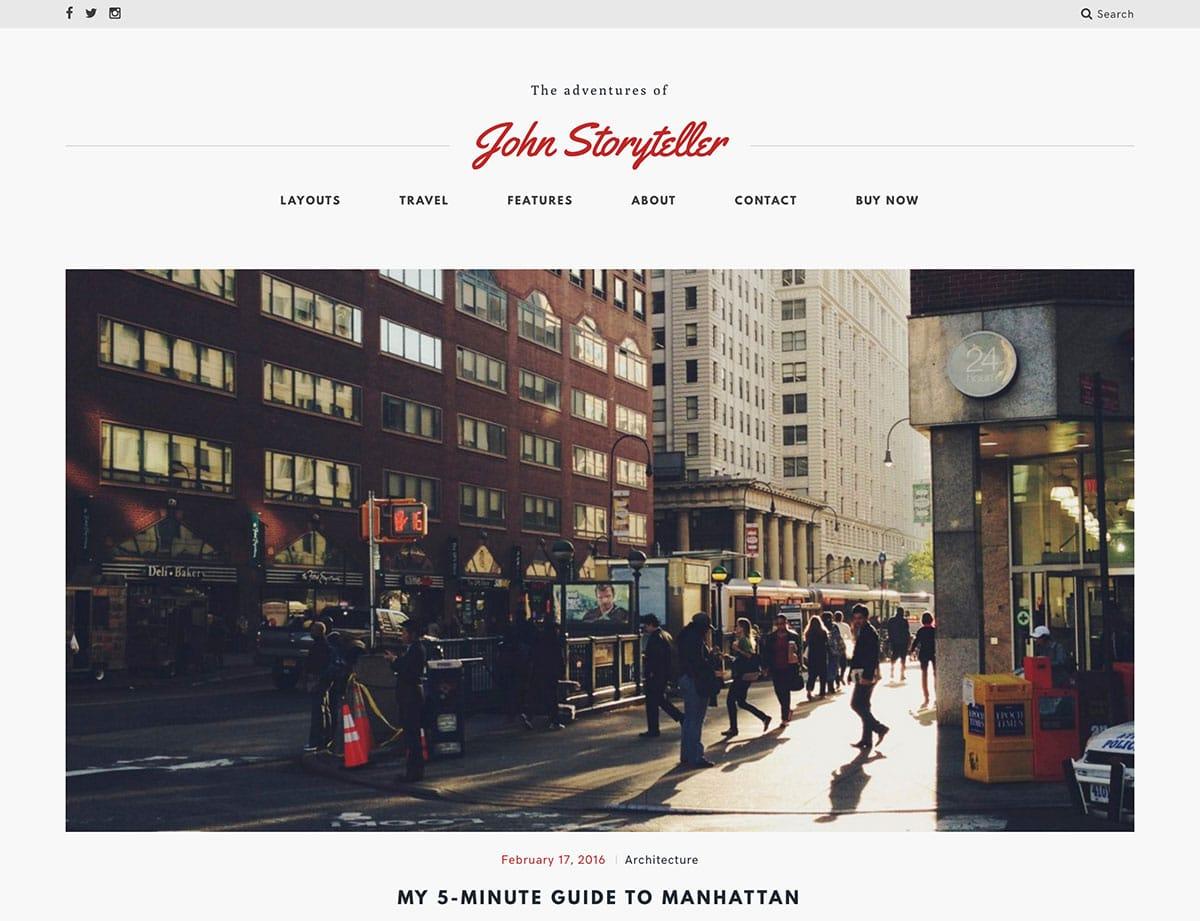 storyteller-wordpress-blog-theme