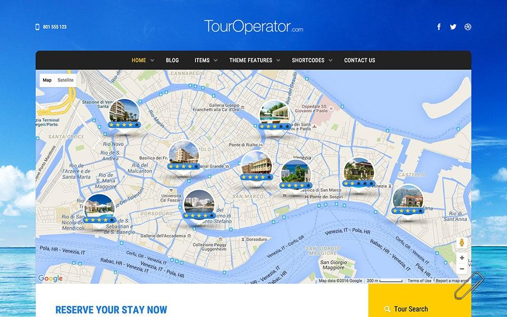 tour-operator-wordpress-theme