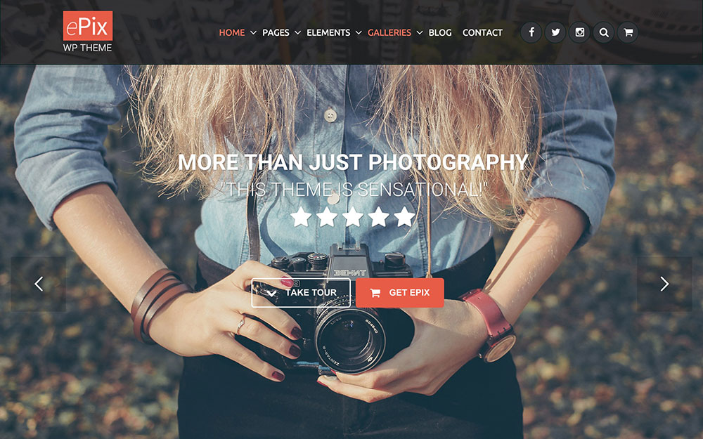 epix-fullscreen-photography-wordpress-theme