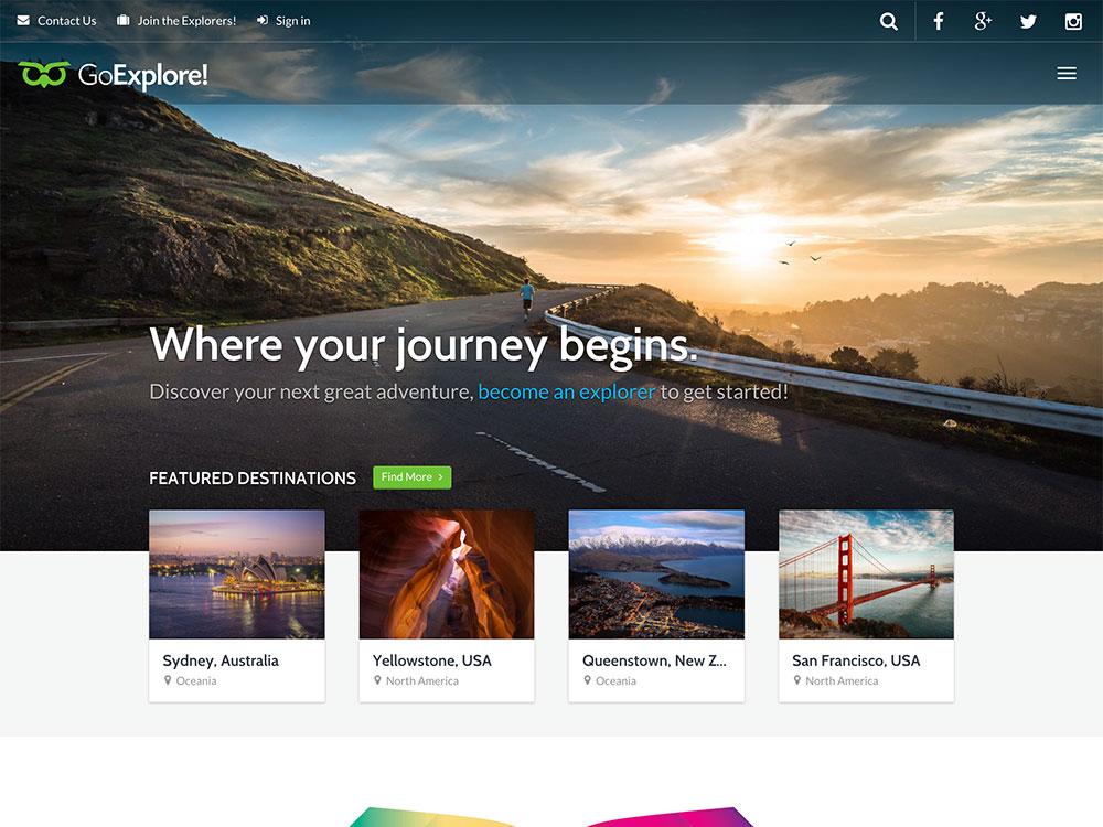 goexplore-travel-wordpress-theme