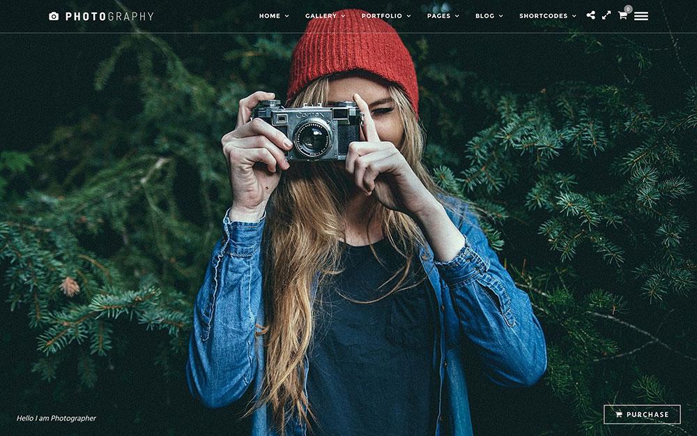 photography-theme