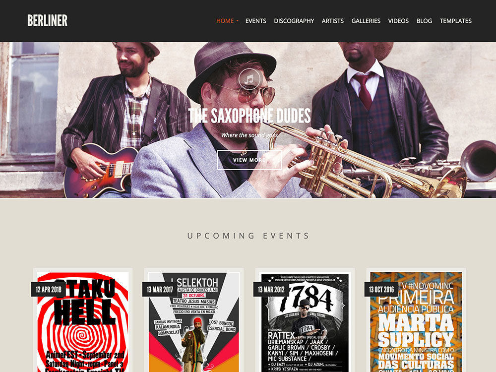 berliner-music-wordpress-theme