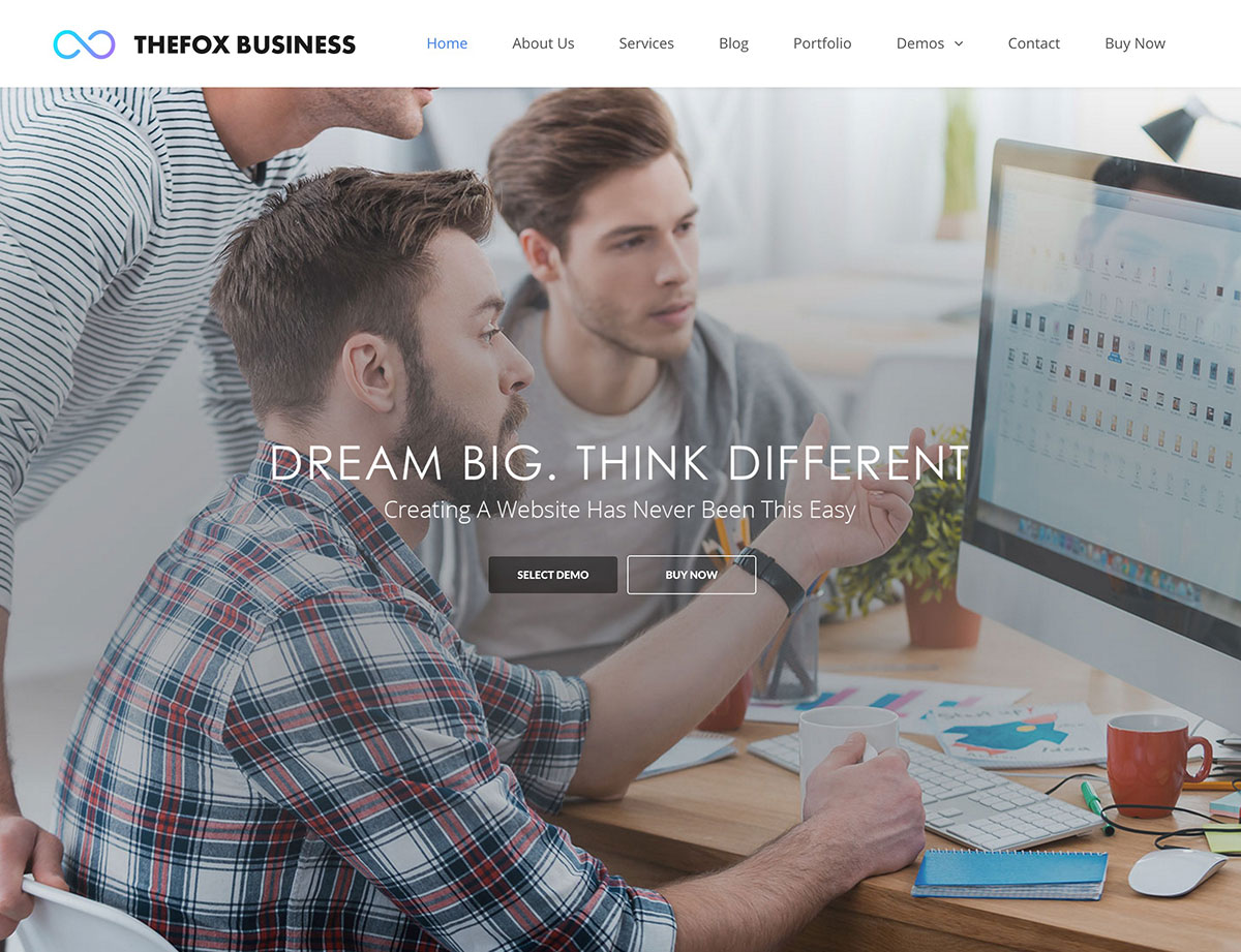 thefox-wordpress-business-theme