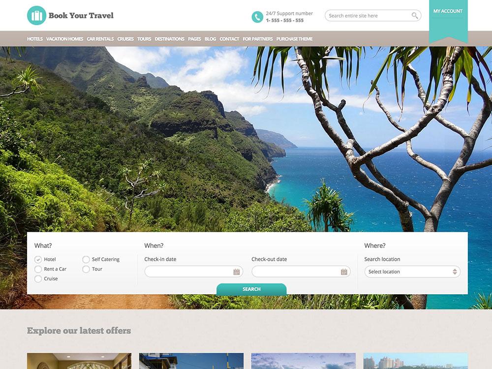 book-your-travel-wordpress-theme