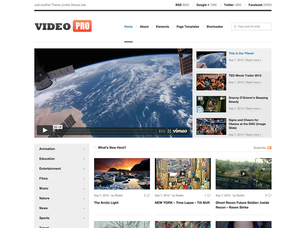 videopro-theme