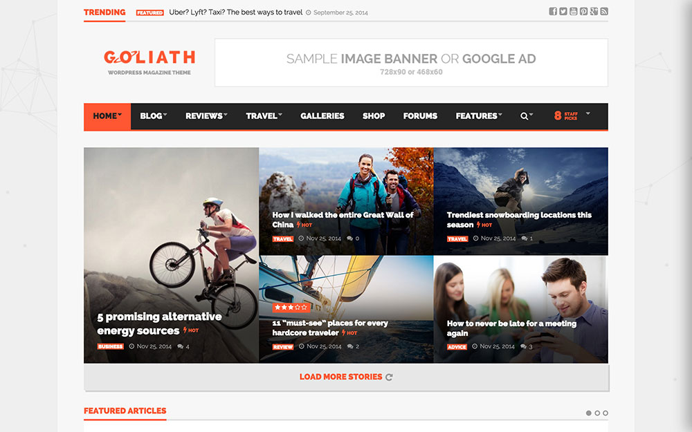 goliath-wordpress-magazine-theme