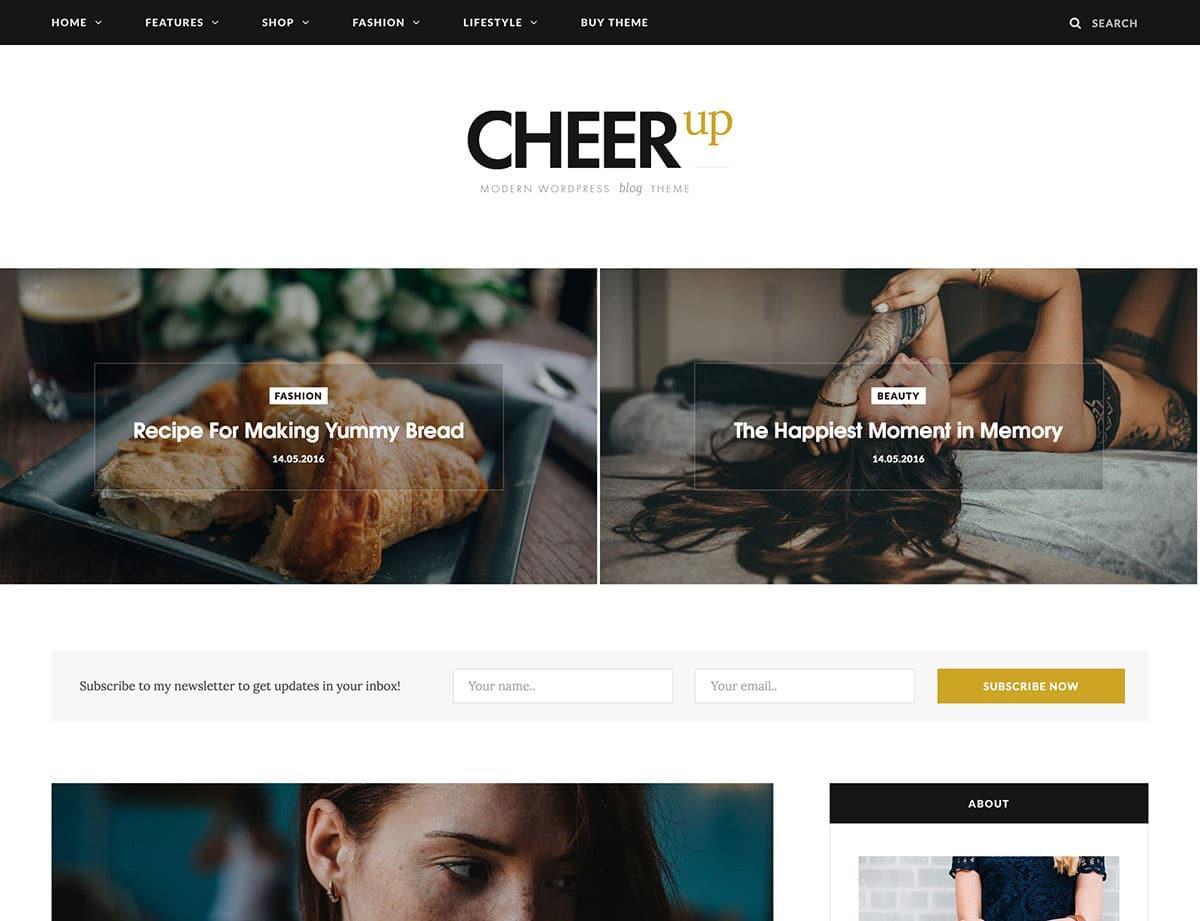 cheerup-wordpress-blog-theme