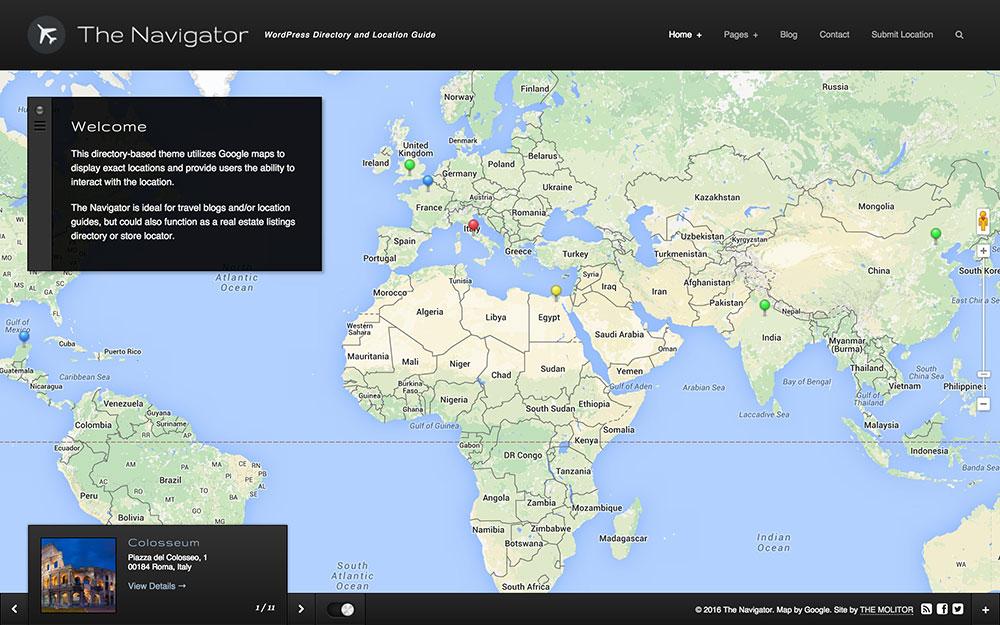 the-navigator-theme