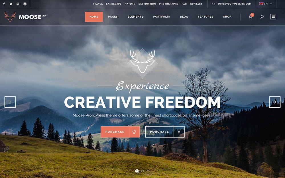 moose-creative-theme