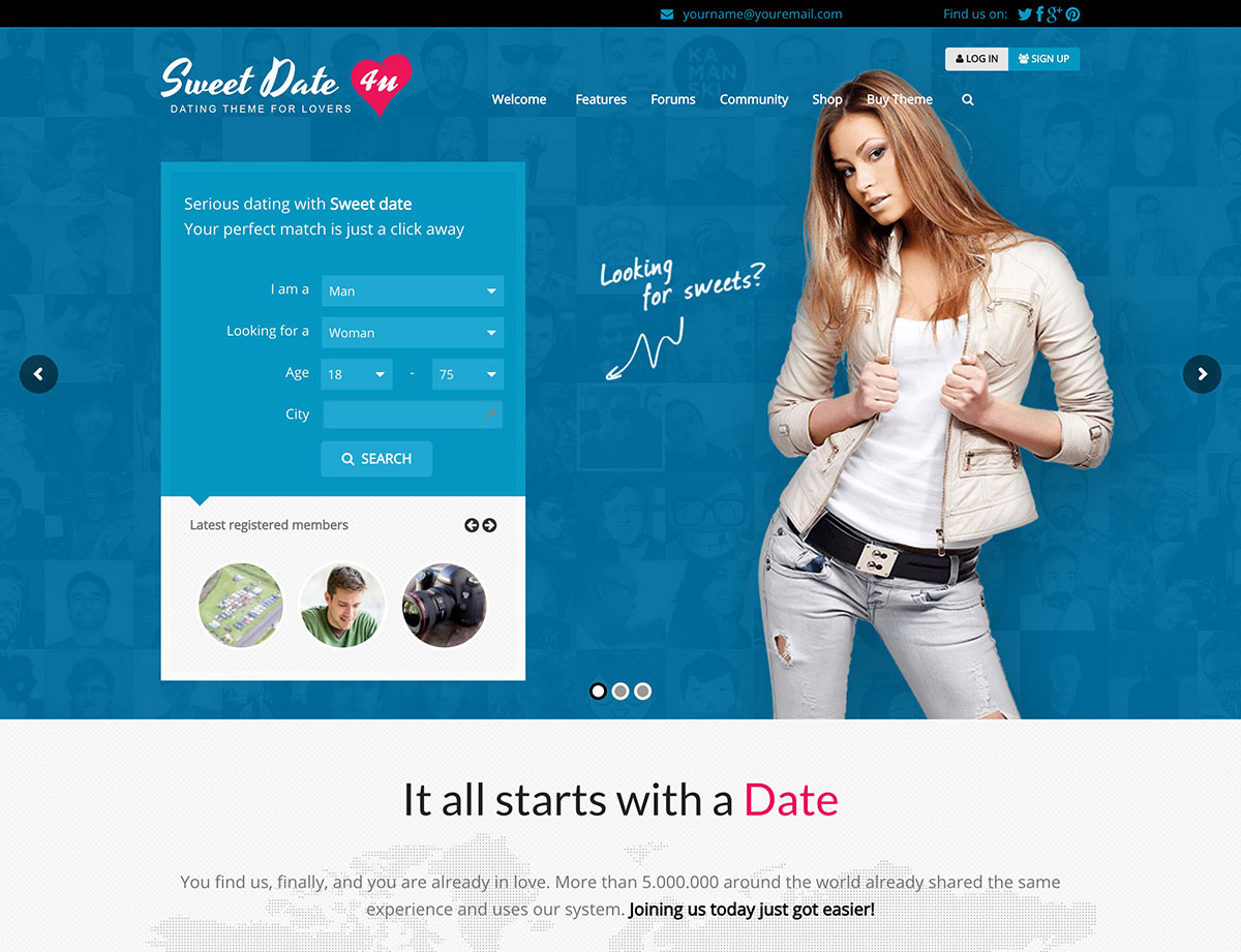 sweet-date-wordpress-dating-theme
