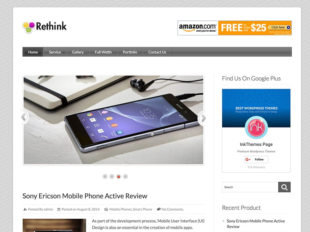 rethink-review-wordpress-theme