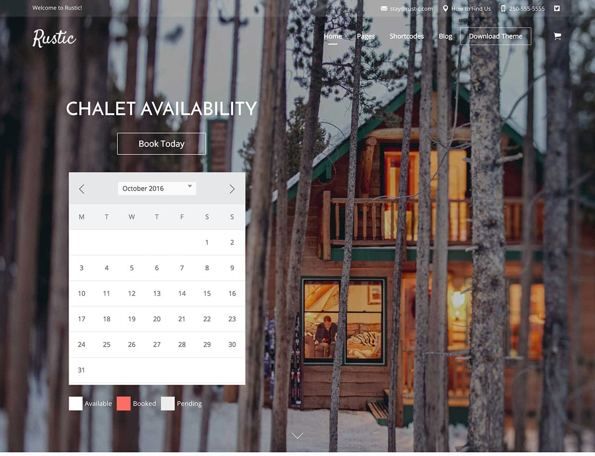 bellevue-chalet-theme