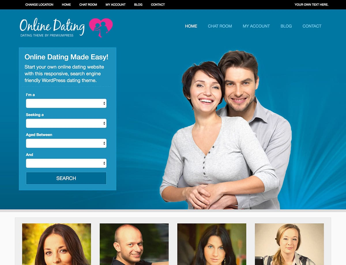 dating-theme-for-wordpress