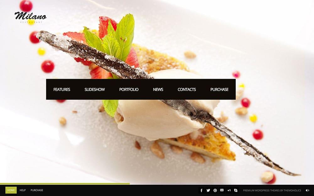 milano-restaurant-theme
