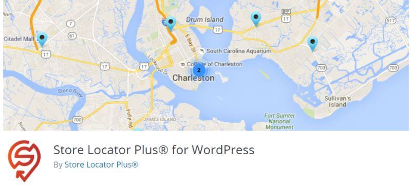 Store Locator Plus for WordPress