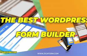 the Best Wordpress Form Builder