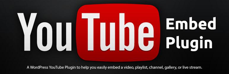 YouTube Embed Plus Freemium Youtube WordPress Plugins