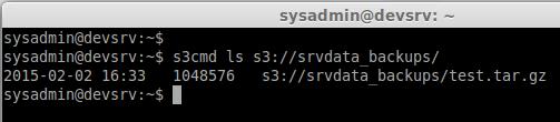 S3_file list