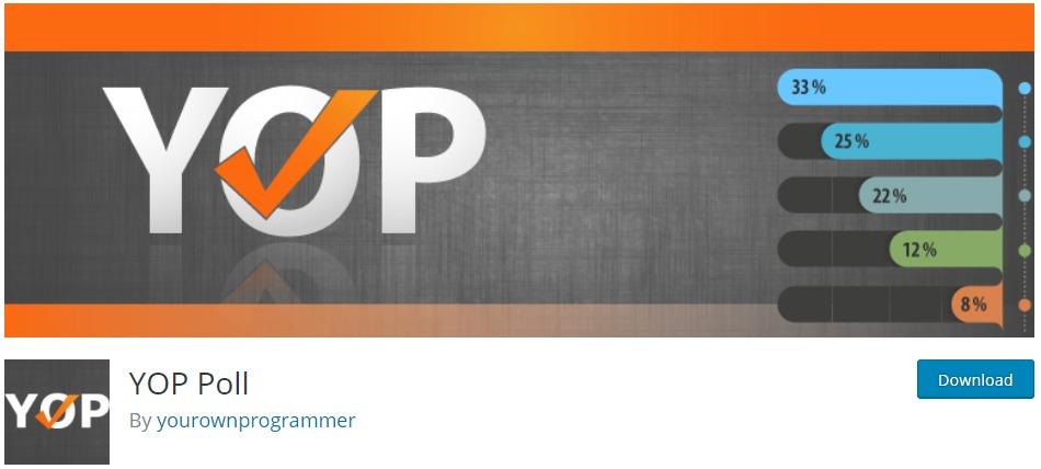 YOP-wordpress-survey-plugin