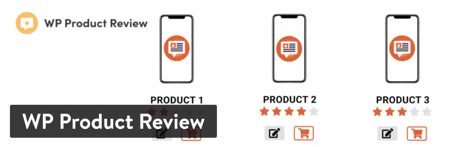 Best WordPress Review Plugins: WP Product Review