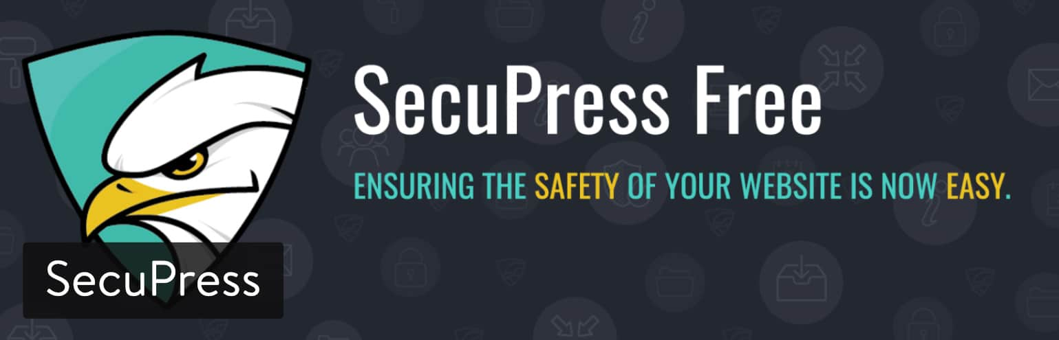 SecuPress WordPress security plugin