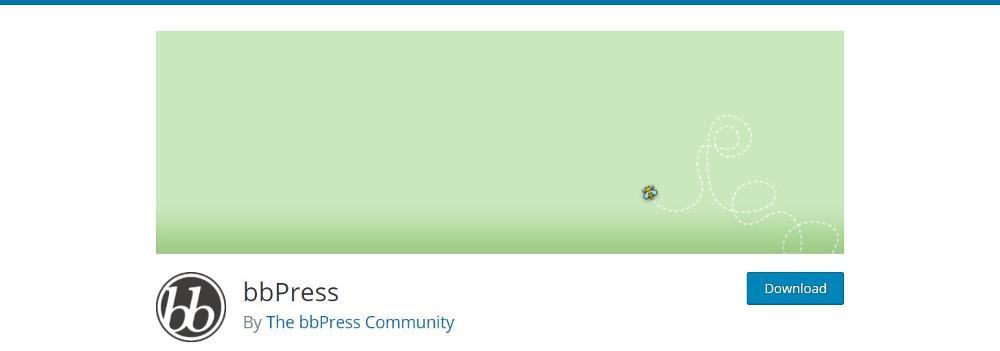 WordPress Forum Plugins: bbPress
